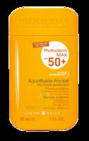 Photoderm Max Spf50+ Aquafluide Incolore T/40ml à JOUE-LES-TOURS