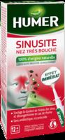 Humer Sinusite Solution Nasale Spray/15ml à JOUE-LES-TOURS