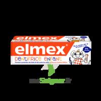 Elmex Enfant Pâte dentifrice dent de lait 50ml à JOUE-LES-TOURS