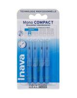 Inava Brossettes Mono-compact Bleu Iso 1 0,8mm à JOUE-LES-TOURS