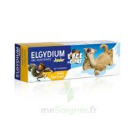 Elgydium Age De Glace Pâte Dentifrice Tutti Frutti Junior 7/12ans 50ml à JOUE-LES-TOURS