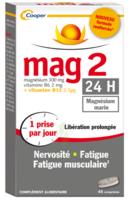 Mag 2 24h Comprimes B/45 à JOUE-LES-TOURS