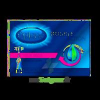 Optone Monodose Double Action Solution Oculaire Yeux Secs B/10 à JOUE-LES-TOURS