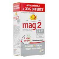 Mag 2 24H Comprimés LP Nervosité et Fatigue B/45+15 Offert à JOUE-LES-TOURS