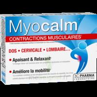 Myocalm Comprimés Contractions Musculaires B/30 à JOUE-LES-TOURS