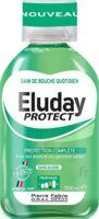 Pierre Fabre Oral Care Eluday Protect Bain De Bouche 500ml à JOUE-LES-TOURS