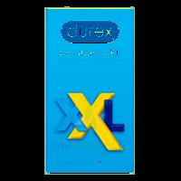 DUREX COMFORT XXL Préservatif lubrifié B/10 à JOUE-LES-TOURS