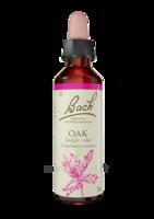 Fleurs De Bach® Original Oak - 20 Ml à JOUE-LES-TOURS