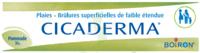 Boiron Cicaderma Pommade à JOUE-LES-TOURS