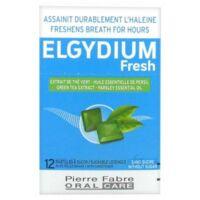 Elgydium Fresh Pocket 12 Pastilles à JOUE-LES-TOURS