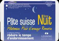 Lehning Pâte Suisse Pastilles à sucer Bonne Nuit B/40 à JOUE-LES-TOURS